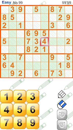 Number Place 1.0.9 Windows u7528 2