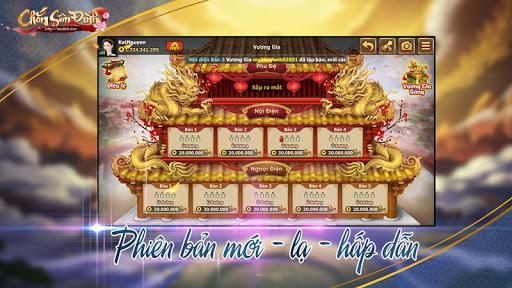 Chu1eafn Su00e2n u0110u00ecnh 2.16.0 screenshots 5