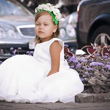 Wedding photographer Ruslan Fedosov (FEDOSOV). Photo of 14.10.2015
