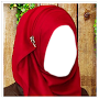 Hijab Camera Maker APK icon