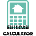 EMI Loan Calculator icon