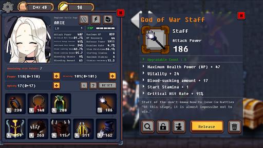 Screenshot for Dungeon Princess in Hong Kong Play Store