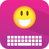 Pro Emoji Keyboard - Emoticons