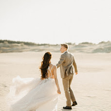 Wedding photographer Anastasiya Patlis (AnaPatlis). Photo of 25.05.2018
