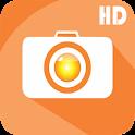 Camera editing icon