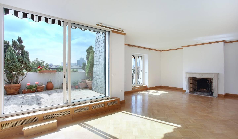 Appartement avec terrasse La Garenne-Colombes