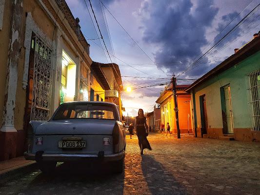 Tramonti cubani di Fabgal