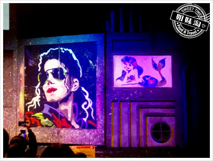 韓國Painters彩繪塗鴉秀