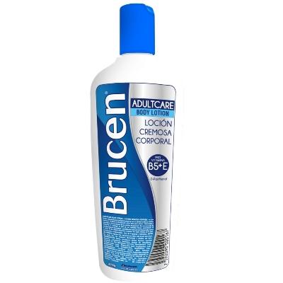 crema corporal brucen adultcare 400 ml