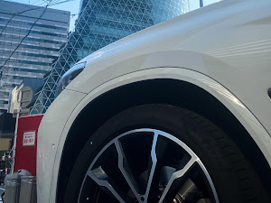 X3  xDrive20d Msport 4WDのカスタム事例画像 TikTakさんの2020年04月05日22:02の投稿