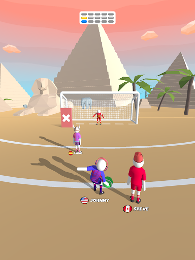 Goal Party android2mod screenshots 8