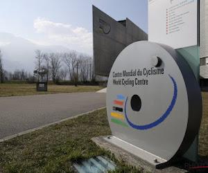 UCI gaat gesprekken voeren met antidopingbureau