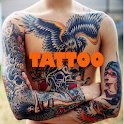 Eagle Tattoo For Men icon