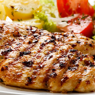 Chargrilled Chicken Recipes