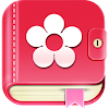 Menstruations-Kalender & Zykluskalender Kostenlos
