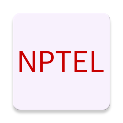 Lite App For NPTEL online courses ads Free App - Apps on Google Play