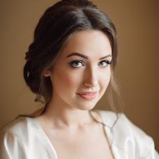 Wedding photographer Oksana Galakhova (galakhovaphoto). Photo of 28.09.2018