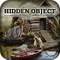 Hidden Object - Mystery Island icon