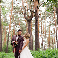 Wedding photographer Valeriya Spivak (Valeriia). Photo of 09.09.2018