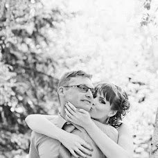 Wedding photographer Anna Mukha (AnnaMukha). Photo of 24.07.2013