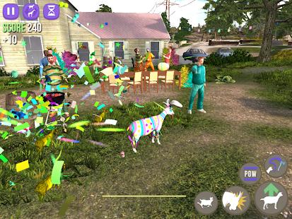 Goat Simulator Screenshot 7