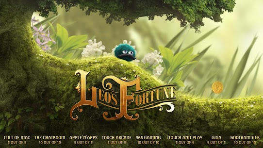 Leo's Fortune Mod Apk Download For Android and Iphone 6