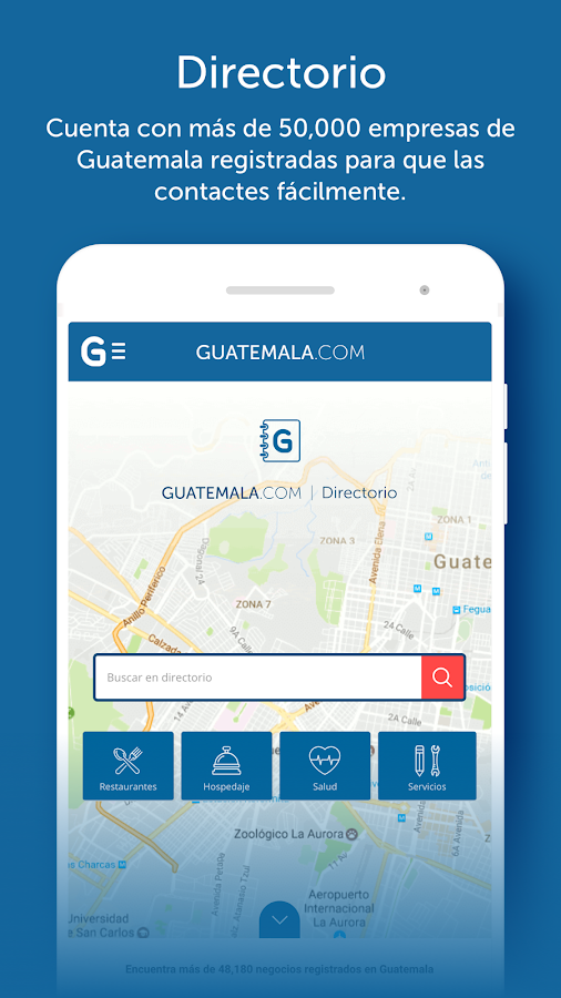 Guatemala.com- screenshot