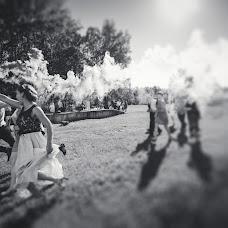 Wedding photographer Andrey Sokol (Falcon). Photo of 24.08.2014