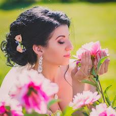 Wedding photographer Masha Gordienko (Mashundrik). Photo of 16.06.2015