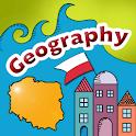 Geography Quiz Full Version icon