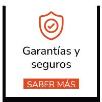 Garantías y seguros