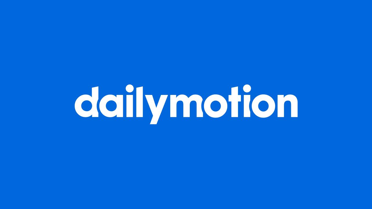 Alternative to Amazon Prime - dailymotion