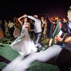Wedding photographer Michal Wisniewski (wisniewski). Photo of 14.08.2014