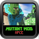 Mutant Mod for MPCE icon