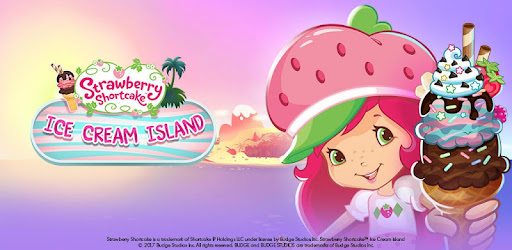 Strawberry Shortcake Ice-Cream for PC