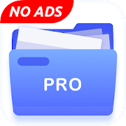 Nox File Manager - file explorer, safe & efficient