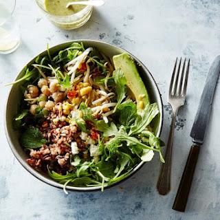 Mighty Salad