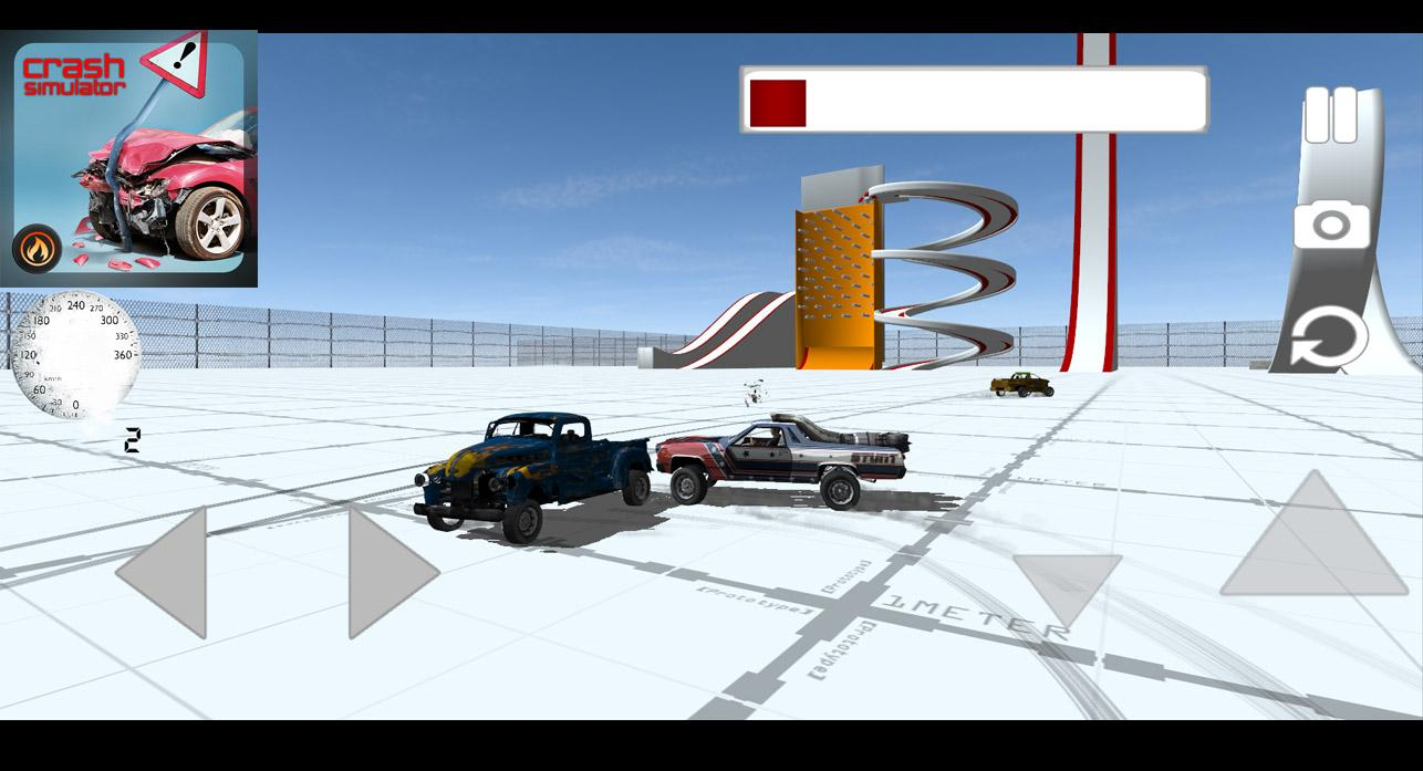 Car Crash Simulator Racing - Android Apps on Google Play