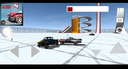 Car Crash Simulator Racing 1.10 screenshot 641870