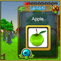 Fruit Vocabulary City icon