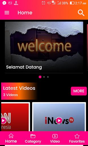 MysMovie - Online Movies & TV 3.1 screenshots 1
