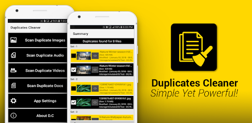 Duplicates Cleaner for PC