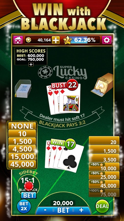 Top Live Dealer Blackjack Casinos