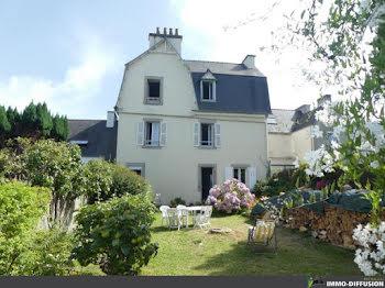 maison à Locquénolé (29)