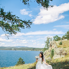 Wedding photographer Nikita Starodubcev (starodubtsev). Photo of 26.10.2017