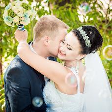 Wedding photographer Lyudmila Mulika (lmulika). Photo of 04.09.2015