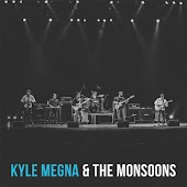 Kyle Megna and the Monsoons