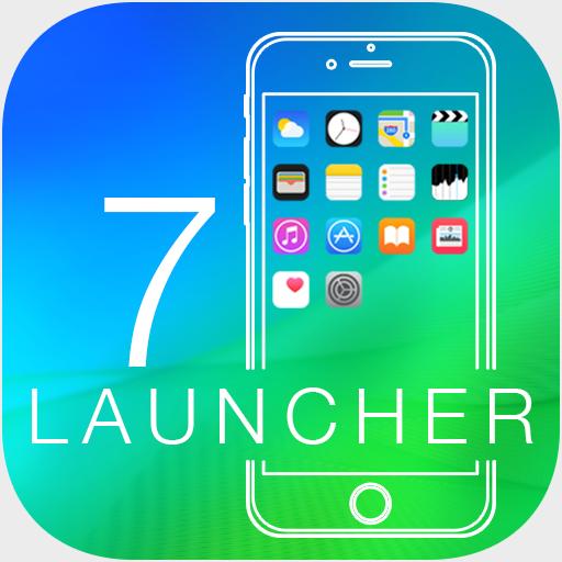 Phone 7 Launcher