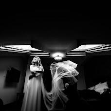 Wedding photographer Denis Koshel (JumpsFish). Photo of 15.08.2016