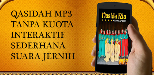 Qasidah Nasida Ria MP3 for PC